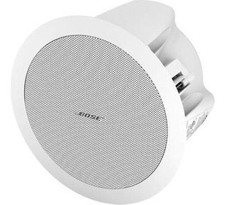 Parlante Bose Ds 40 F Single Loudspeaker Blanco