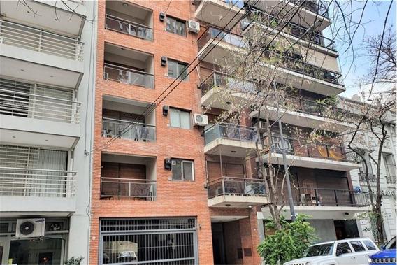Venta Monoambiente Con Cochera Belgrano * C/renta