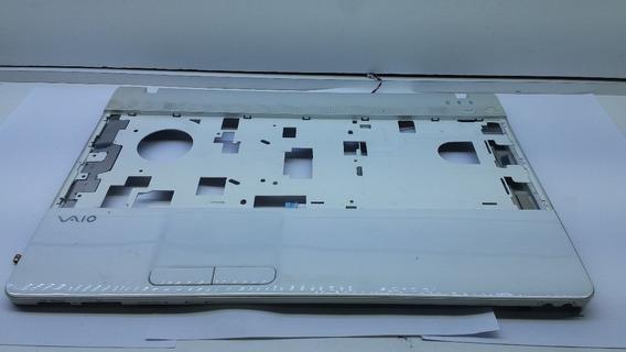 Carcaça Base Teclado Notebook Sony Pcg-61611x (1)