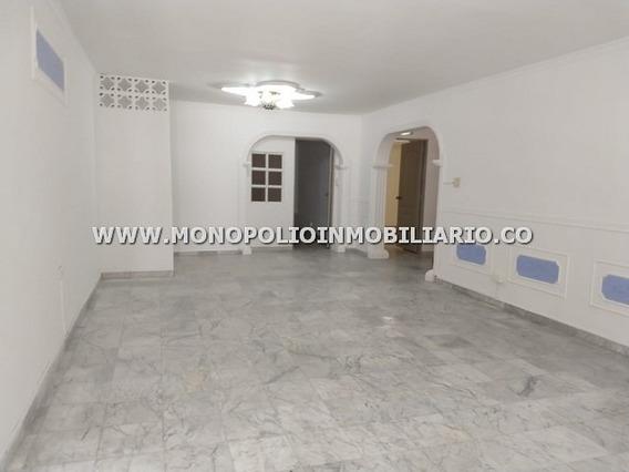 Casa Bifamiliar Alquiler Rosales Belen Cod: 15204