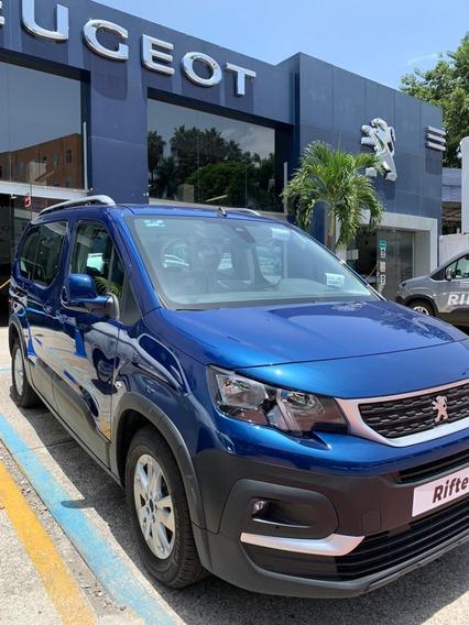Peugeot Rifter Allure 2021