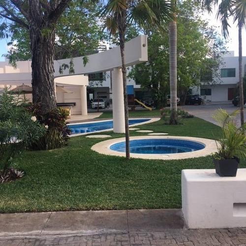 Imagen 1 de 5 de Terreno En Venta En Cancun  En Residencial Privado C2526