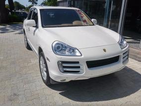 Porsche Cayenne Año 2010