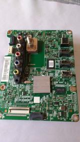 Placa Principal Tv Samsung Modelo Un40c5100ag