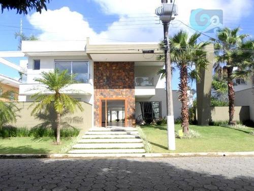 Imagem 1 de 30 de Casa À Venda - Jardim Acapulco- Guarujá. - Ca1624