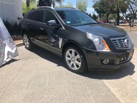 Cadillac Srx 2015 Awd