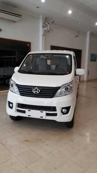 Changan Md201 Pick Up