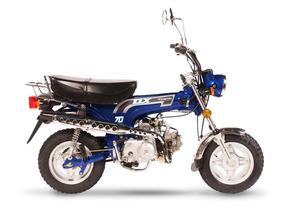 Moto Corven Dx 70 Tipo Dax Max Hot Nuevo 0km Urquiza Motos