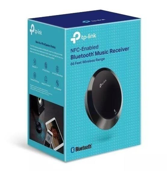 Receptor De Áudio Tp-link Bluetooth Music Receiver Ha100