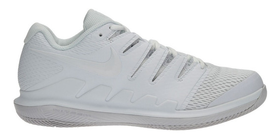 Zapatillas Tenis Mujer Nike Air Zoom Vapor X Hc 37.5- 7.5us