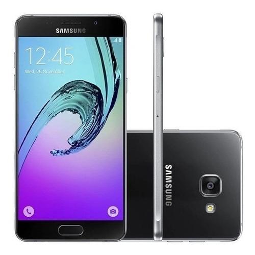 Samsung Galaxy A5 (2016) Dual 16 Gb / Ram 2 Gb - Semi Novo