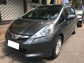 A Honda Fit Extra Full 2014 Igual A 0km Regalo Hoy