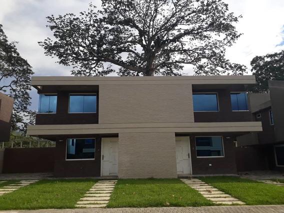 Town House En Venta La Cumaca Cód.368680 Liliana Trias R