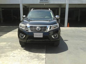Nissan Np 300 Frontier Le 4x4 7at V.e.