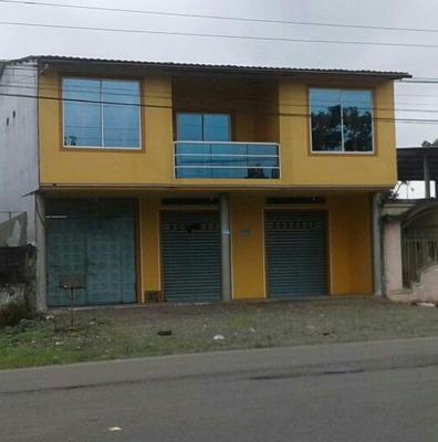Se Vende Esta Casa En La Mana Toquillal