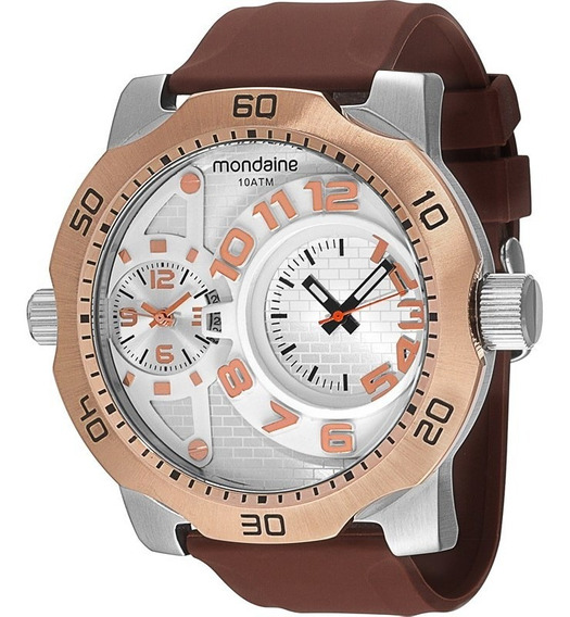 Relógio Mondaine Masculino 94850g0mvnu3