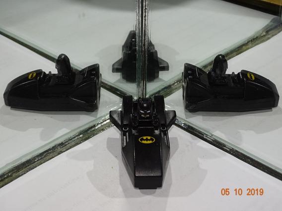 Miniatura De Plástico Batnave Batman B148