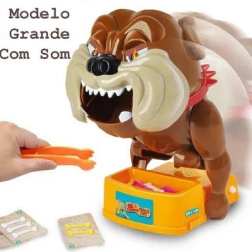 Jogo Bad Dog Não Acorde O Cachorro 2334 Polibrinq