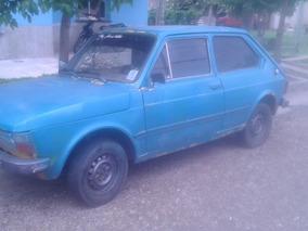 Fiat 147 Al Día