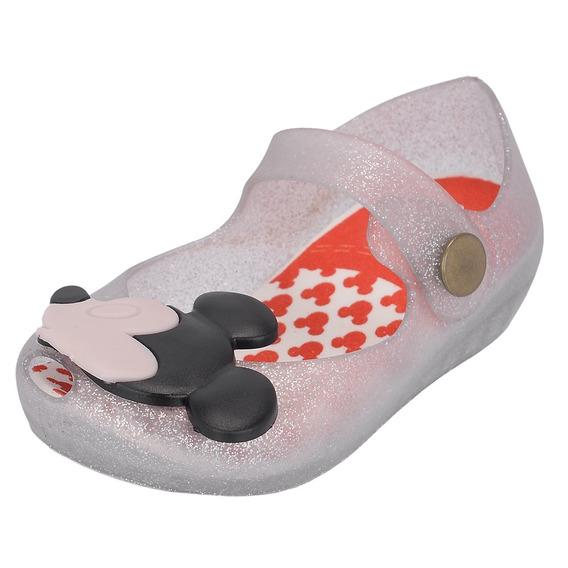 Sapatilha Infantil Lindinhas Mickey Queima De Estoque