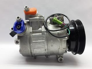 Compresor Aire Acondicionado Original Audi A4- A6 - Passat