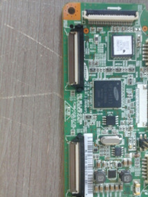 Placa Tecon Tv Samsung Pl50b450b1