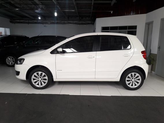 Volkswagen Fox I-trend 1.0 8v Completo Placa I Ano 2013