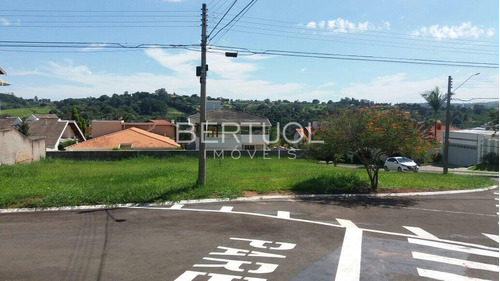 Terreno À Venda, Jardim Alto Da Colina - Valinhos/sp - 2519
