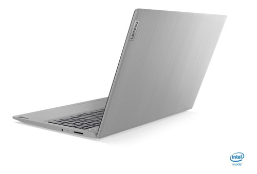 Notebook Lenovo Intel I3 10ma Gen 4gb Ssd 256gb Windows 10