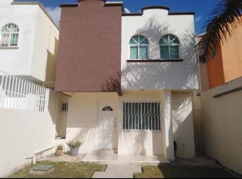 Magnífica Casa En Venta Al Sur De La Ciudad En Cancún C2648