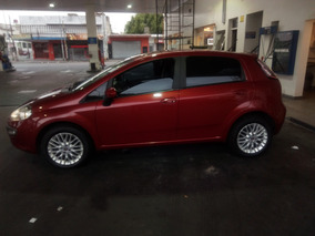 Fiat Punto 1.6 16v Mt Essence Emotion
