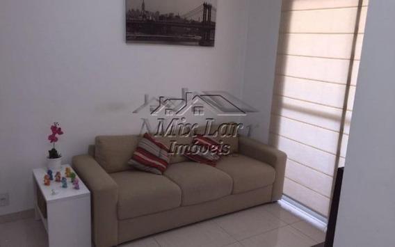 Ref 167017 Apartamento No Bairro Do Km 18 - Osasco Sp, Com 49 M² - 167017