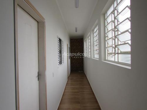 Imagem 1 de 11 de Sala Para Aluguel, Cidade Jardim Ii - Americana/sp - 8791