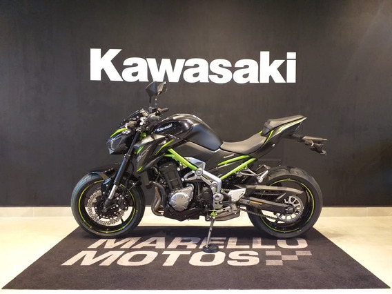 Kawasaki Z900 2019/2020 0km - Lançamento - (juliana)