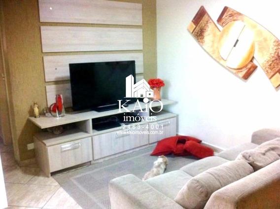 Apartamento Residencial À Venda, Vila Galvão, Guarulhos. - Ap0743