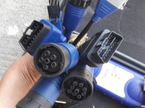 Escaner Diesel Nexiq