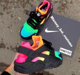 Nike Huaraches 2018 Solo Bajo Pedido