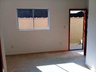 Casa Em Esplanada Dos Barreiros, São Vicente/sp De 64m² 2 Quartos À Venda Por R$ 209.900,00 - Ca221360