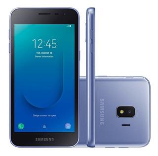 Smartphone Samsung Galaxy J2 Core 16gb, Dual Chip, Tela 5 Polegadas - Prata