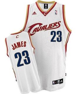 Lebron James #23 Cleveland Retro - A Pedido