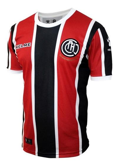 Camiseta Chacarita Kelme Aniversario 50 Años Campeon 1969