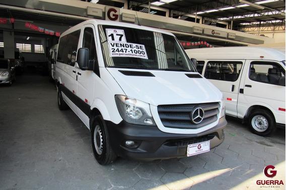 Mercedes-benz Sprinter 415 T.b. 2016/2017 20 Lugares