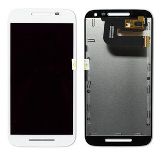 Display Lcd Tela Touch Screen Moto G3