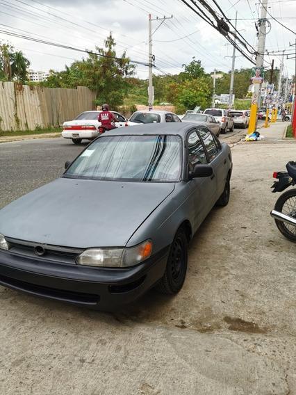 Toyota Corona 93