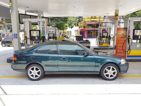 Honda Civic Ex Coupé 1996