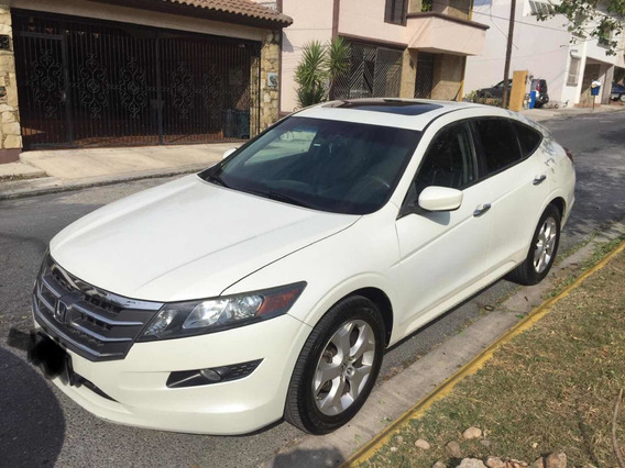 Honda Crosstour Hastback