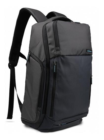 Mochila Para Notebooks Y Tablets Resistente Al Agua Case39