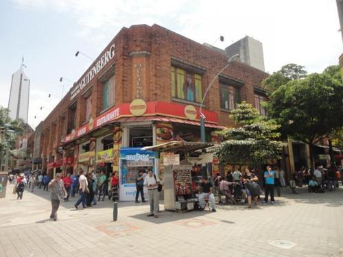 Local En Arriendo En Medellin Candelaria