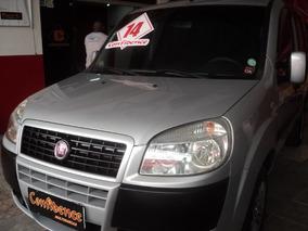 Fiat Doblo Attractive1.4 2014 6 Lugares $40990,00