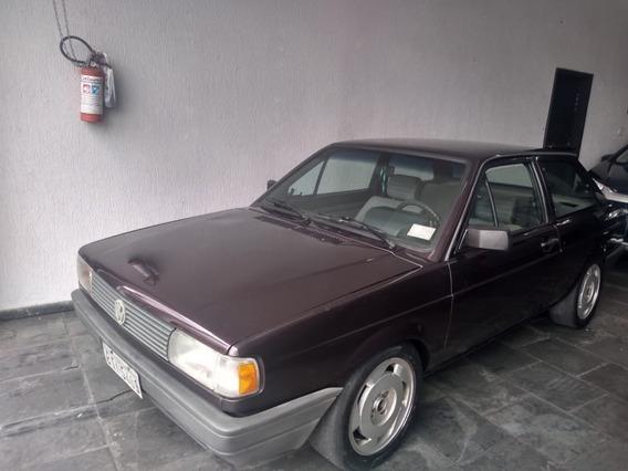 Volkswagen Voyage 1.8 Gl 1993